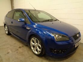 FORD FOCUS ST2 , 2006/56 REG , LOW MILES + HISTORY , LONG MOT , FINANCE AVAILABLE , WARRANTY