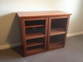G-Plan Furniture Unit in Solid Cherrywood