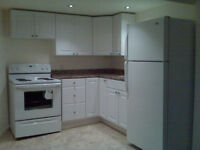 Newly Renovated Apt - Perfect for Students Close to Schools
