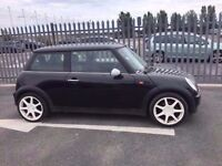 2003 Mini One 1,6 litre 3dr