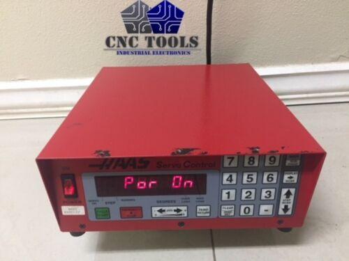 HAAS BRUSH 17 PIN SERVO CONTROLLER BOX 5C HA5C HRT-160 HRT-210 HRT-310 HRT-450