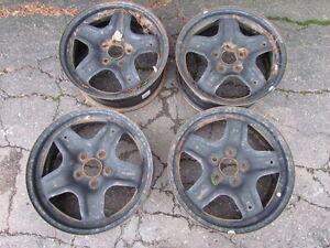 roue rim 17 pouce buick cadilac chevrolet chrysler