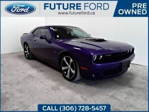 2016 Dodge Challenger R/T | SHAKER | ONLY13,800KMS | NAVIGATION
