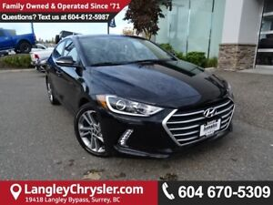 2017 Hyundai Elantra SE *ACCIDENT FREE * DEALER INSPECTED * C...