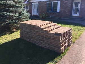 Interlock bricks for sale cash and carry