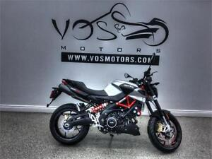 2018 Aprilia Shiver 900 - FO-Shiver - No Payments for 1 Year**