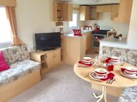 DELTA DARWIN CARAVAN AT TRECCO BAY ! Limited amount of half price pitches still available !