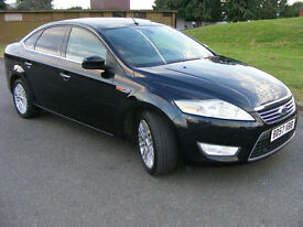 FORD MONDEO 2.0 DIESEL PCO UBER READY