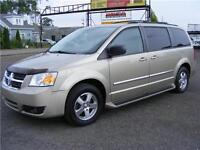 2008 Grand Caravan, Entertainment Centre, Stow & Go