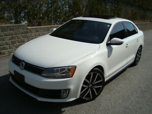 "2012 Volkswagen JETTA GLI HIGH LINE""""MEDIA CENTER&quot"