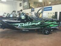 Own This Versatile Jet Boat With The...