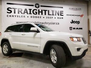 "2014 Jeep Grand Cherokee Laredo/BLUETOOTH/5"" TOUCHSCREEN"