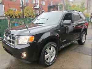 2008 Ford Escape XLT  London Ontario image 5
