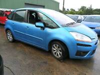 Citreon c4 picasso 1.6 hdi vtr+ 2007