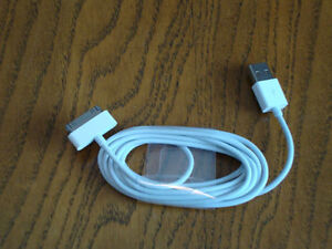 Handy 10' Cable Cord for IPhone