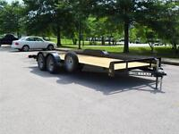 WINTER CLEARANCE**  GATOR FLATBED 16' -- 18' LOWEST PRICE AROUND