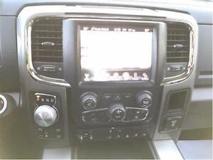 2014 Ram 1500 Sport 4x4 Crew Cab ~ LOADED ~ Leather ~ $241 b/w Edmonton Edmonton Area image 14
