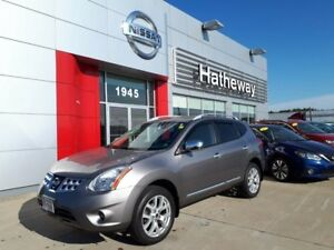 2012 Nissan Rogue SV 4dr All-wheel Drive