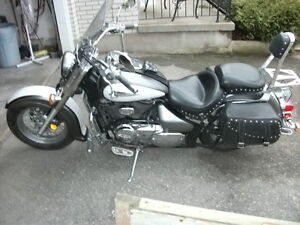 2003 Suzuki Volusia Intruder Boulevard asking $4000 OBO
