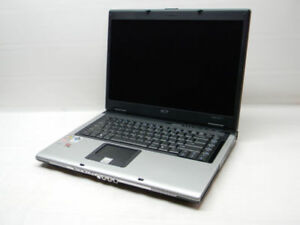 Acer Aspire 5100 Laptop loaded with Windows 7