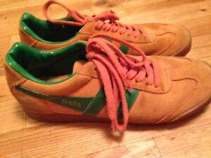 Gola sneakers, 8 St. John's Newfoundland image 3