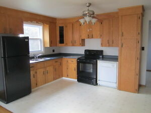 2 BEDROOM UPPER LEVEL OF A HOUSE
