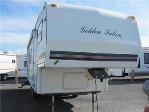 Glendale Golden Falcon 325FK