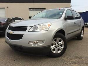 2011 Chevrolet Traverse LS | Manager Special
