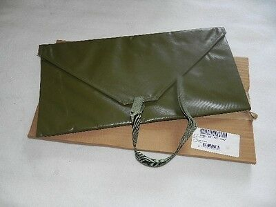 New In Box Government Issue US Military Vehicle Surplus Tool Bag Pouch Case