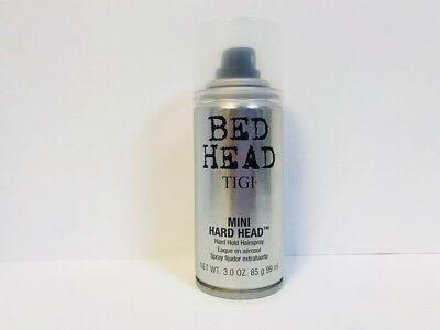 Hartes Haar Spray (Tigi Bed Head Mini Hart Kopf Harte Festes Haarspray - 89ml)