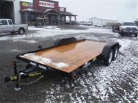 7 ft X 16 ft Car Hauler by Big Tex Trailers *Tax In Prices*