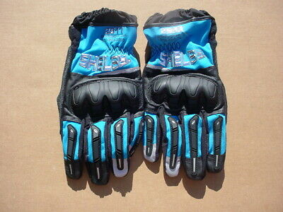 Shelby Rescue Extrication Gloves Fireman Firefighter Fire Dept  Xl