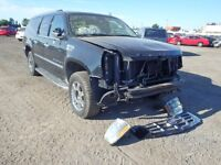 2007 CADILLAC ESCALADE ESV FOR PARTS - WE WILL BEAT ANY PRICE!!!
