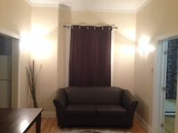 VERY NICE 3 1/2 FURNISHED APT HEART OF DOWNTOWN *ALL INCLUDED *