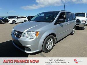 2012 Dodge Grand Caravan SXT DVD NAV RENT TO OWN OR FINANCE