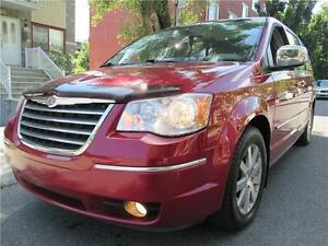 2008 CHRYSLER TOWN & COUNTRY / FINANCEMENT MAISON $65 SEMAIN