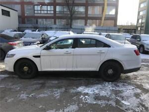 2014 Ford Taurus AWD V6 3.7L Vitres electriques, A/C, Mags,