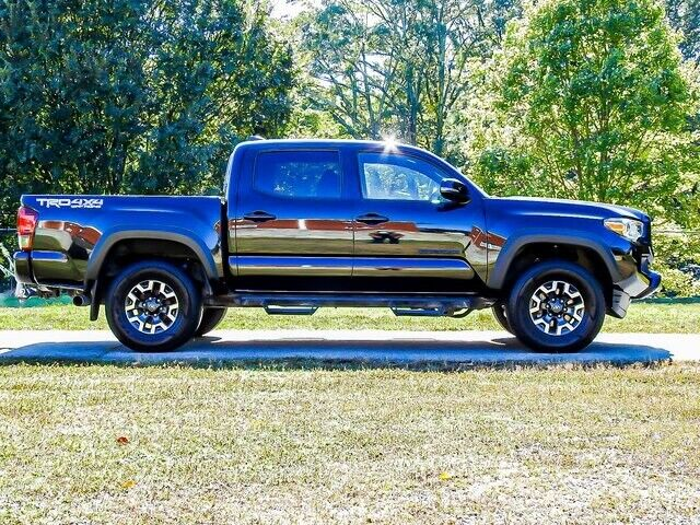 Image 14 Voiture American used Toyota Tacoma 2018