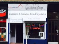 PVCu window & door repairs - Handyman Services