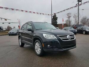2009 Volkswagen Tiguan AWD!! Low Monthly Pa