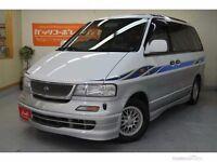 Van Great Mini Van Nissan Good Condition