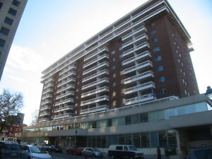 3 1/2 - Furnished - Metro Beaudry, Berri-UQAM - all amenities