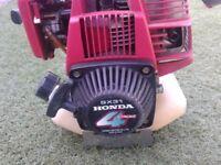 Honda GX 31 Grass strimmer 4 stroke