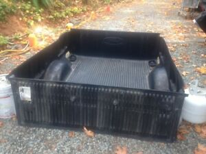 Liner Pick up Box 2008 Ford F150 6.5 ft box