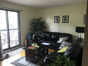 appartement Brossard 4 1/2 place tranquille