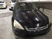 Honda Accord 2005 2.4L for parts Campsie Canterbury Area Preview