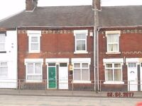 **TO LET** HOUSE SHARE- 3/4 ROOMS AVAILABLE-COBRIDGE ROAD- NO DEPOSIT - DSS ACCEPTED - PETS WELCOME