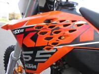 KTM SX 65 2011 MX MOTOCROSS BIKE @ RPM OFFROAD LTD
