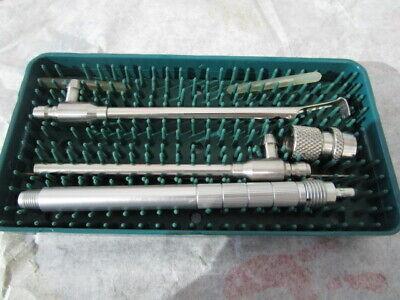 Luxar Lumenis Laser Handpiece System