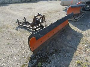 Snow Plow Repo Auction Wed Oct 26 @ 6 pm
